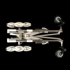 9_3D XL FW flat mode_folded including wheels